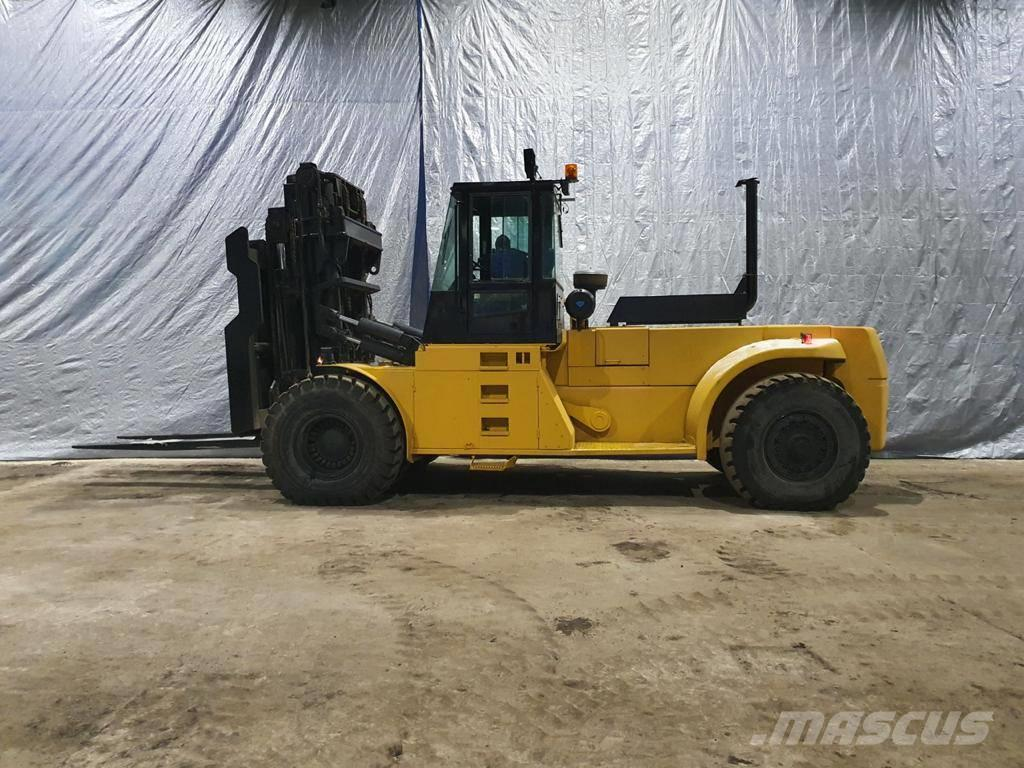 Hyster Hyster H32-00F-LM