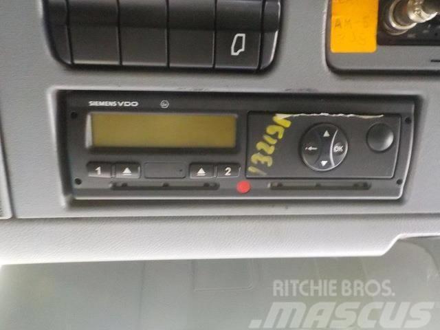 Mercedes-Benz Actros MPII Tachograph 4468033 0014462133