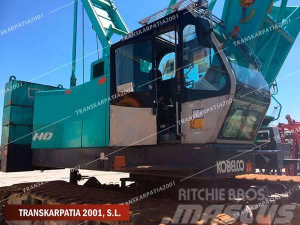 Kobelco BM900 HD