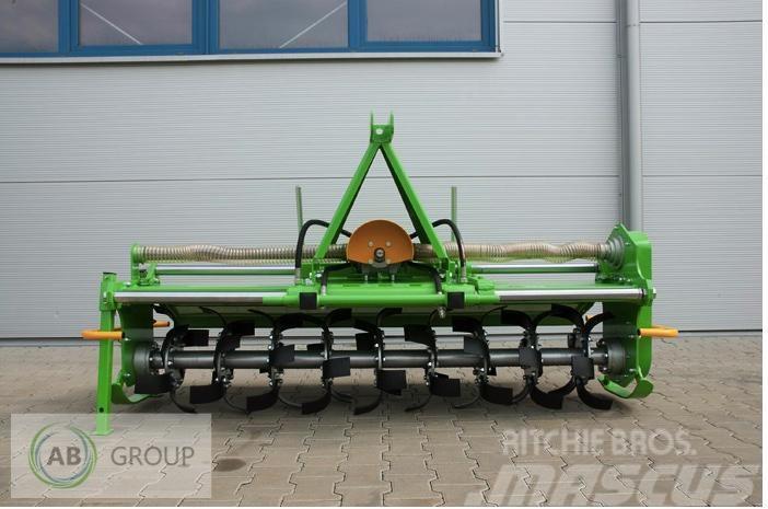 Bomet Rotovator 2,0 m hydr. U540/Bodenfraeße 2,0m hydr.