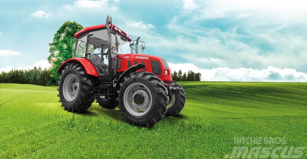 Farmer F-9258