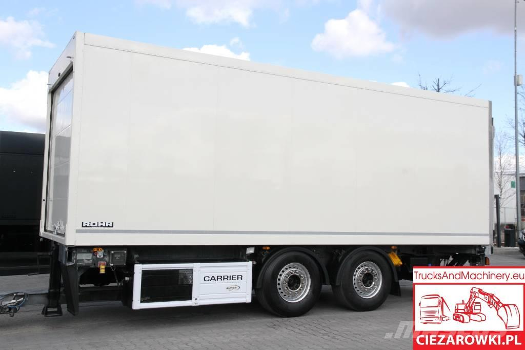Rohr passing trailer / carrier supra 850 / 18epal
