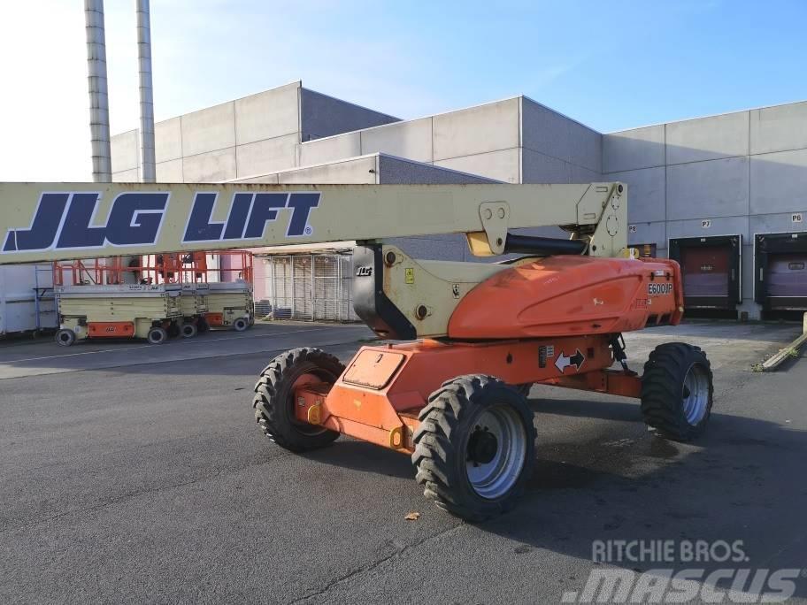 JLG E 600 JP