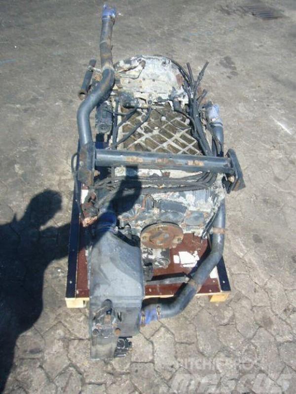ZF Getriebe 16 S 181 OD / 16S181OD + PSE IT, 2000, Växellådor