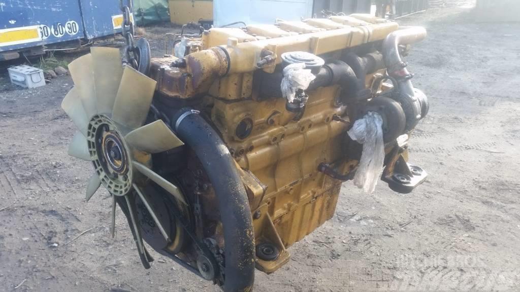 [Other] Silnik liebherr D 906 TB 6-ZYLINDER TURBO 160PS