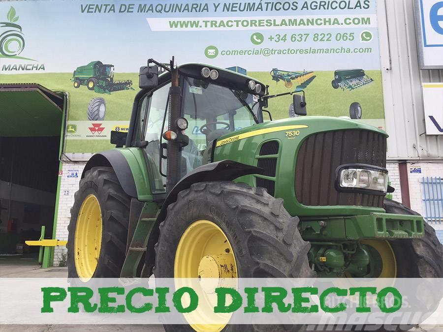 "John Deere 7530 Premium ""Precio Directo"""