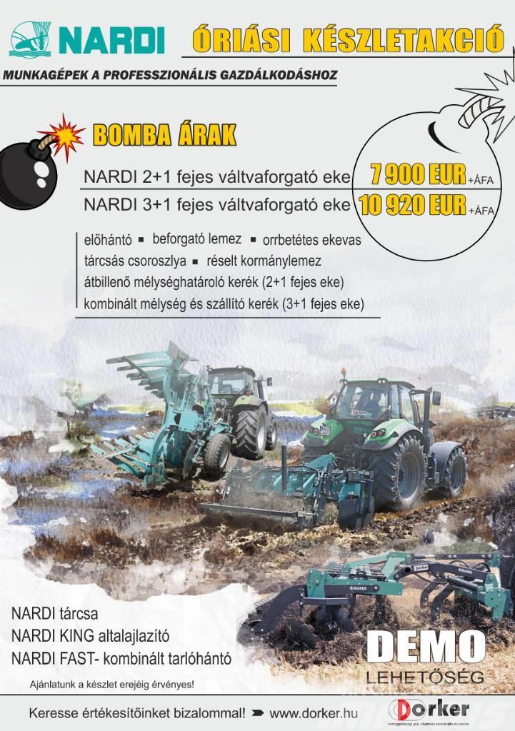 Nardi NX10