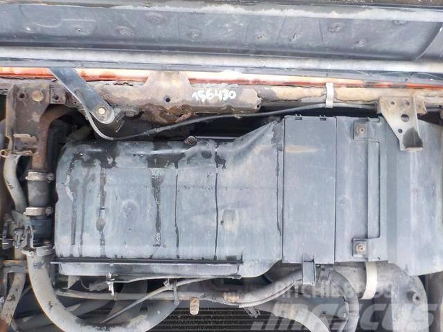 Scania 4 series Windscreen wiper mechanism 1386567 175157