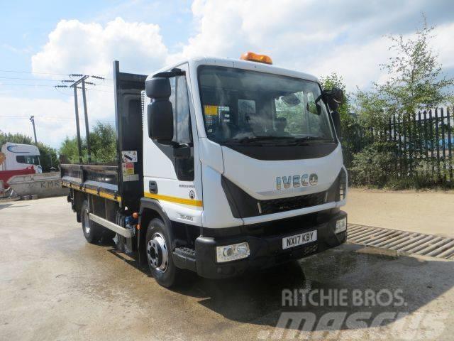 Iveco EuroCargo 75-160