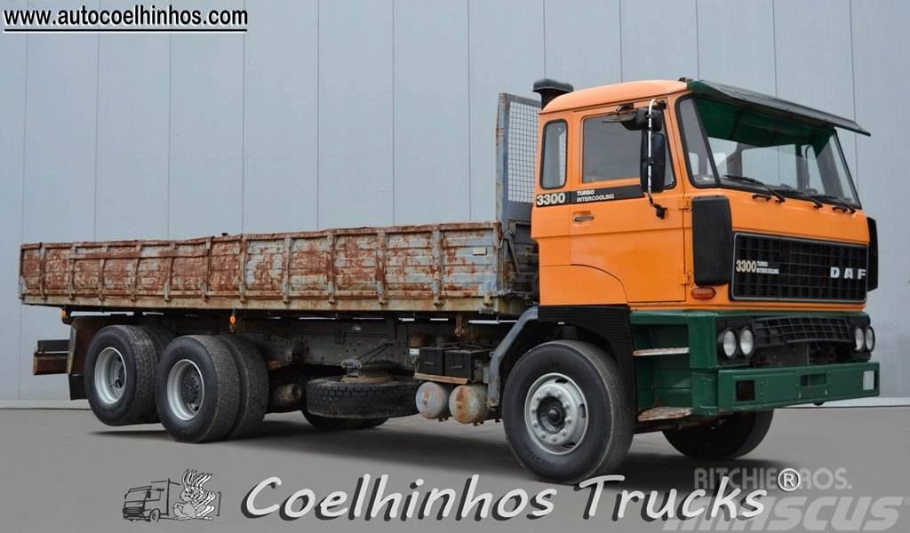 DAF 3300 Ti