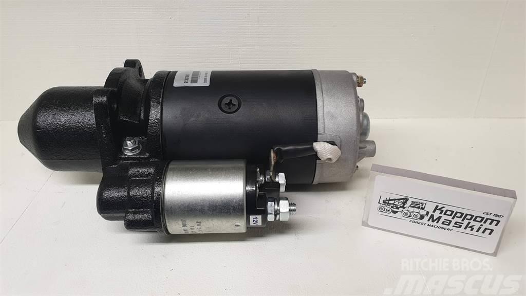 [Other] Minibrunett 678 Startmotor