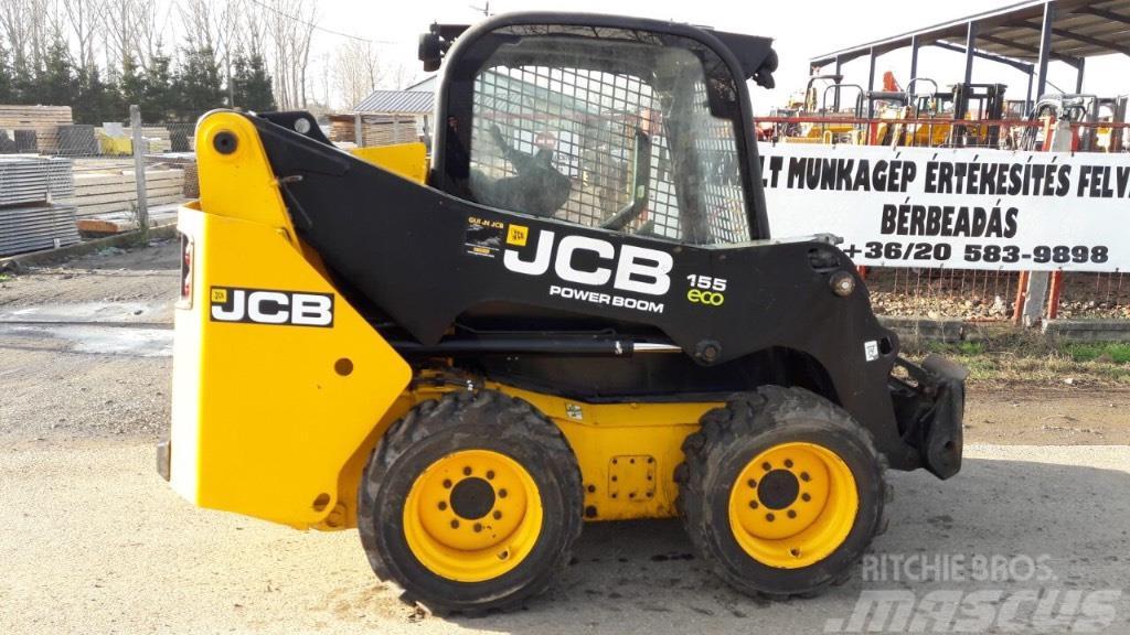 JCB Robot 155
