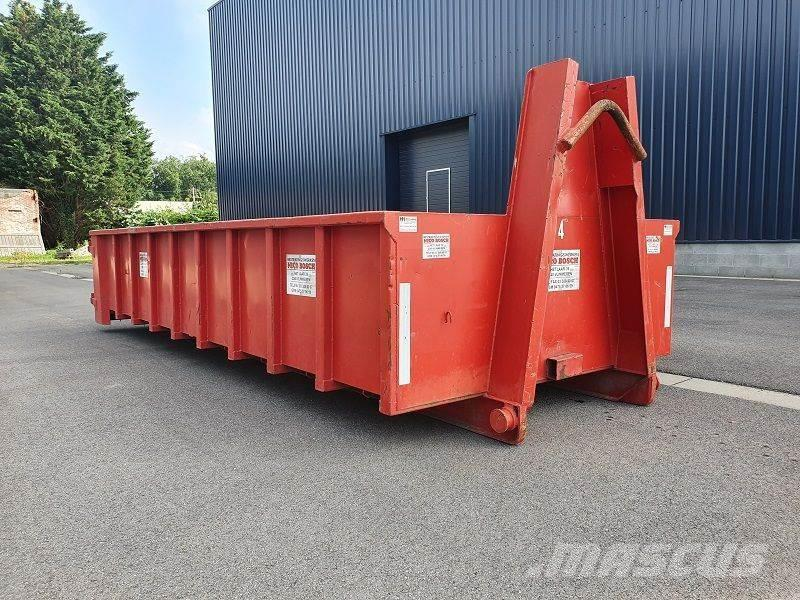 [Other] Diversen losse container