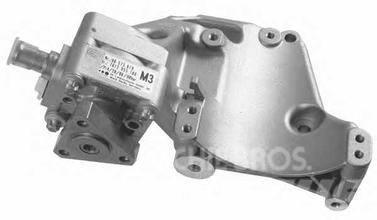 Cummins ISF2.8 engine Hydraulic Pump 5270739