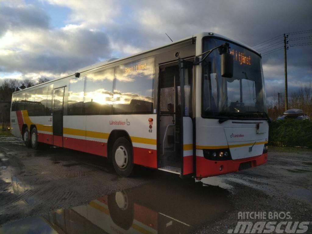 Volvo 8700LE B12B EURO 5 FOR PARTS