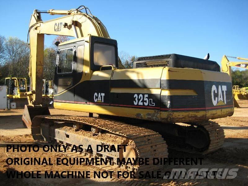 Caterpillar EXCAVATOR 325L ONLY FOR PARTS