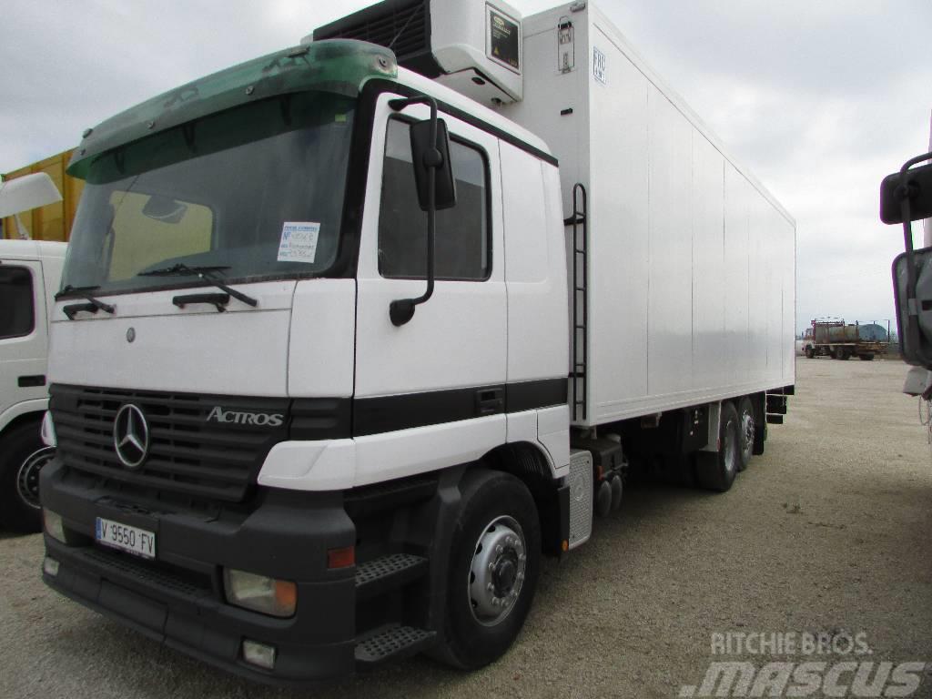 Mercedes-Benz 2535