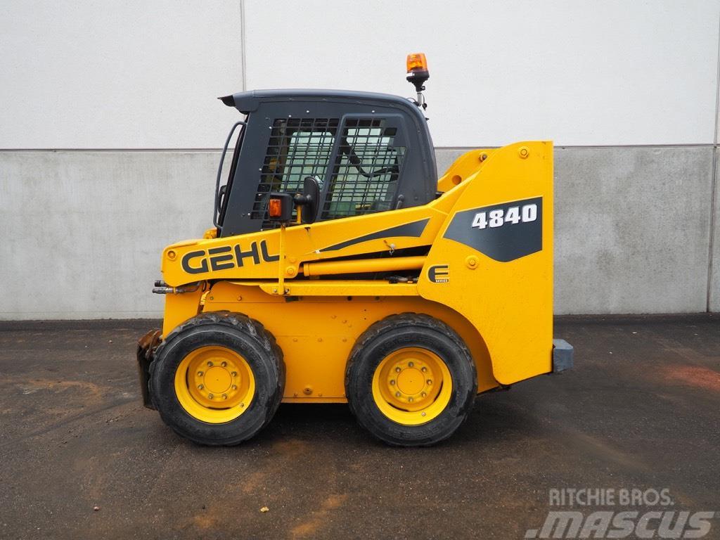 Gehl SL4840