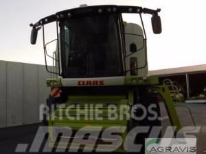 Claas 760