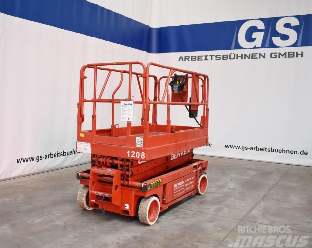 Genie GS 2046