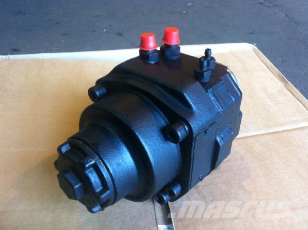 Ponsse Brake actuators