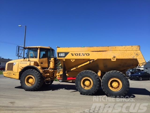 Volvo A 30 D