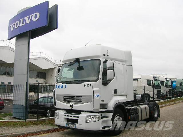 Renault Trucks Premium Route 4x2