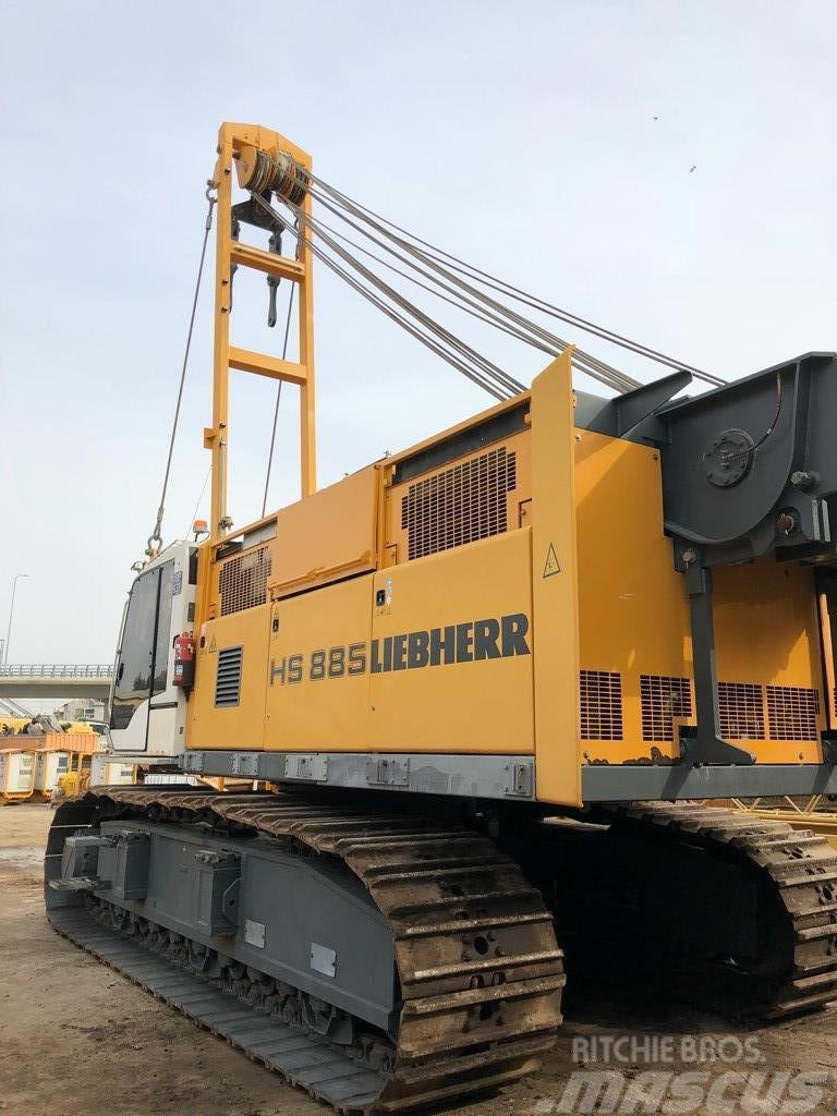Liebherr HS 885 HD