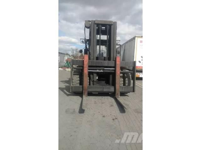 Hyster H510