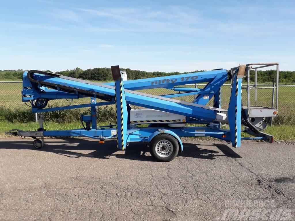 Niftylift 170 H E