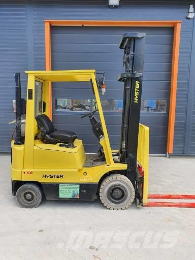 Hyster H1,5