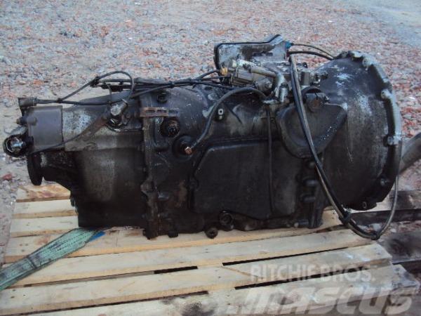 Volvo VTO2814B