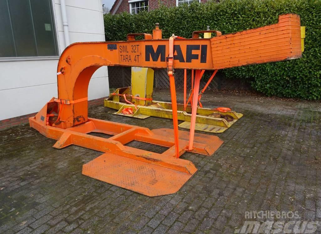 Mafi SH32