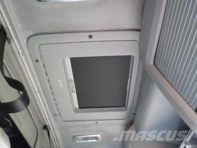Volvo FH Electrical sunroof 20379286
