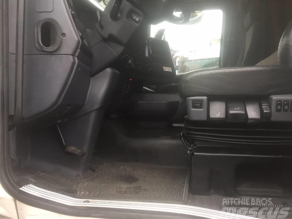 Scania R480, 2012, Skåpbilar
