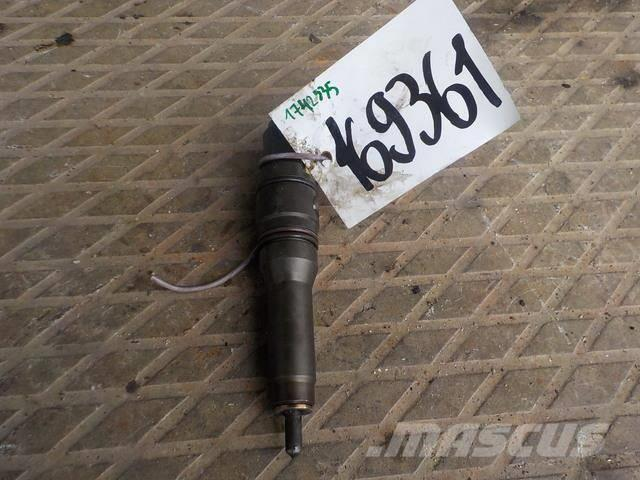 DAF XF105 Fuel injector 1742535 1661060 1725282 182082