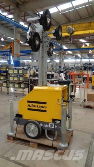 Atlas Copco HILIGHT E3+