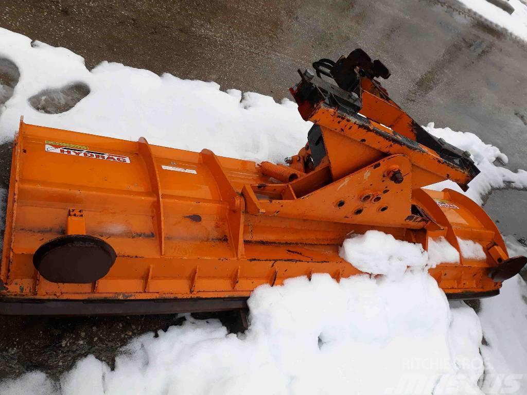 Hydrac Schneeschild