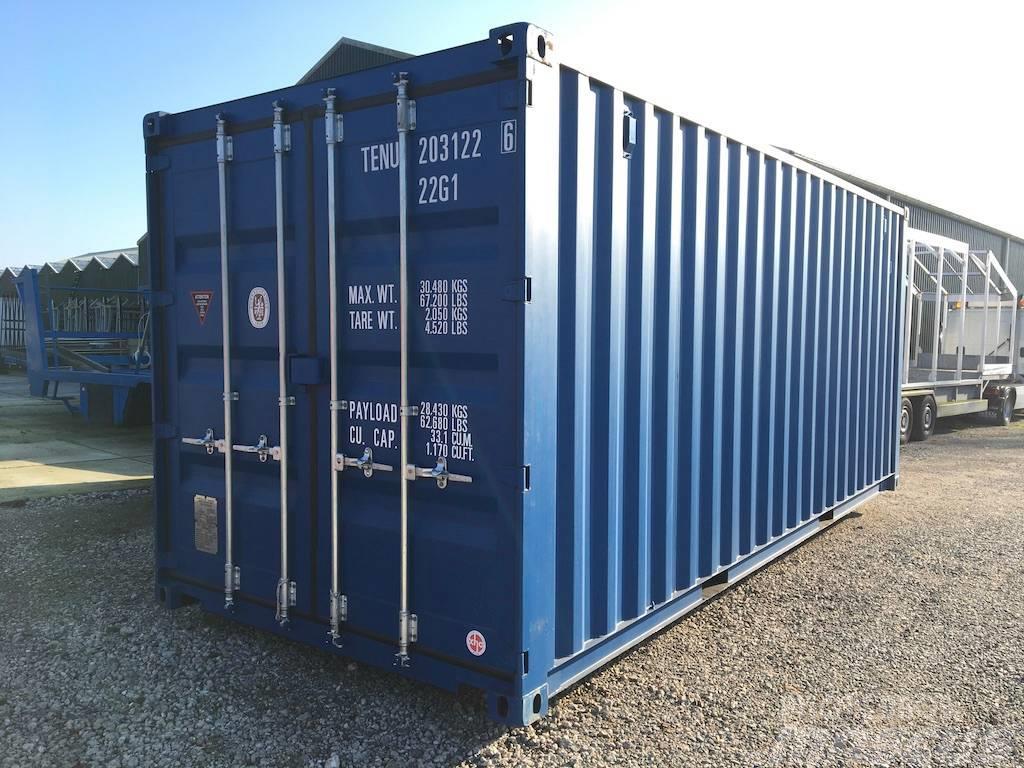 [Other] container 20ft nieuw en gebruikt. 8ft 10ft 40ft 45