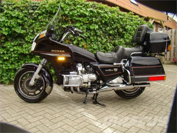 honda gl 1200 gold wing preis baujahr 1984. Black Bedroom Furniture Sets. Home Design Ideas