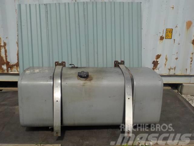 MAN TGA Fuel tank 81122015669/81122015886/81122015706