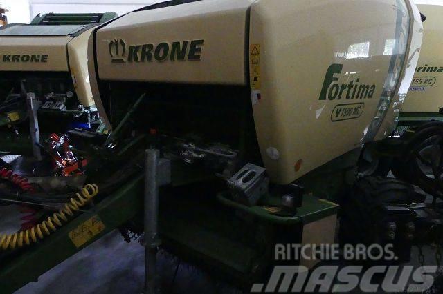 Krone Fortima V 1500 MC
