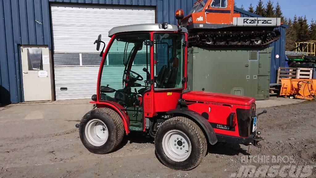 Carraro SP4400 HST