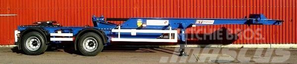 Fruehauf Link 38 ton Link