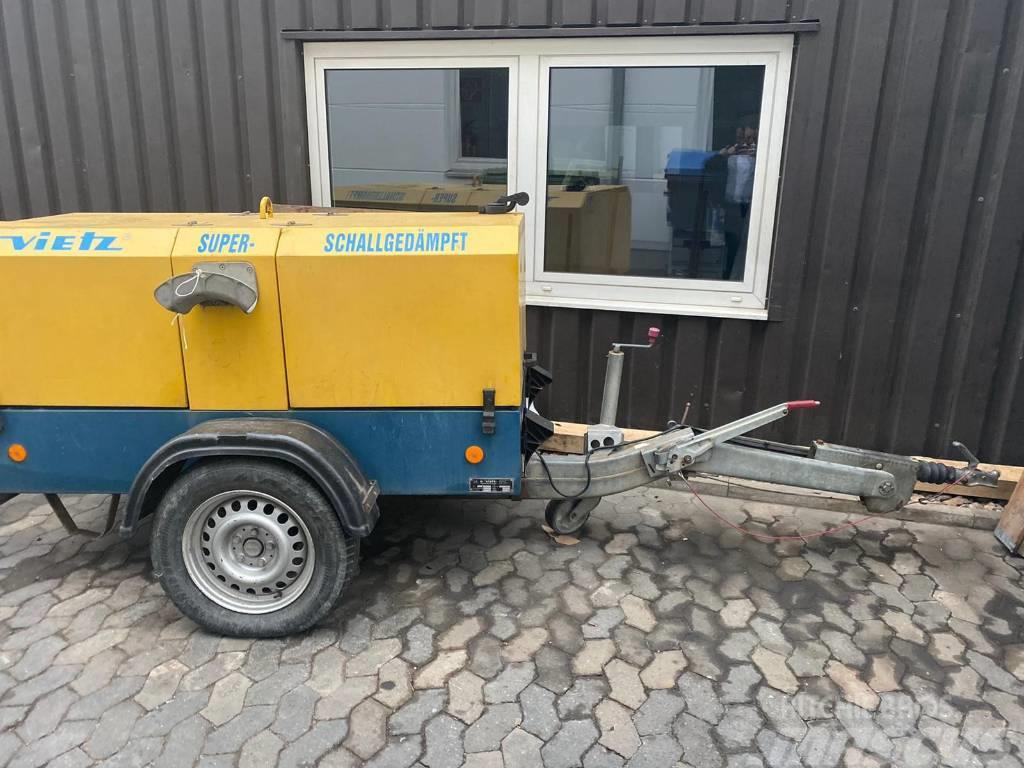 Vietz GDV 350 H