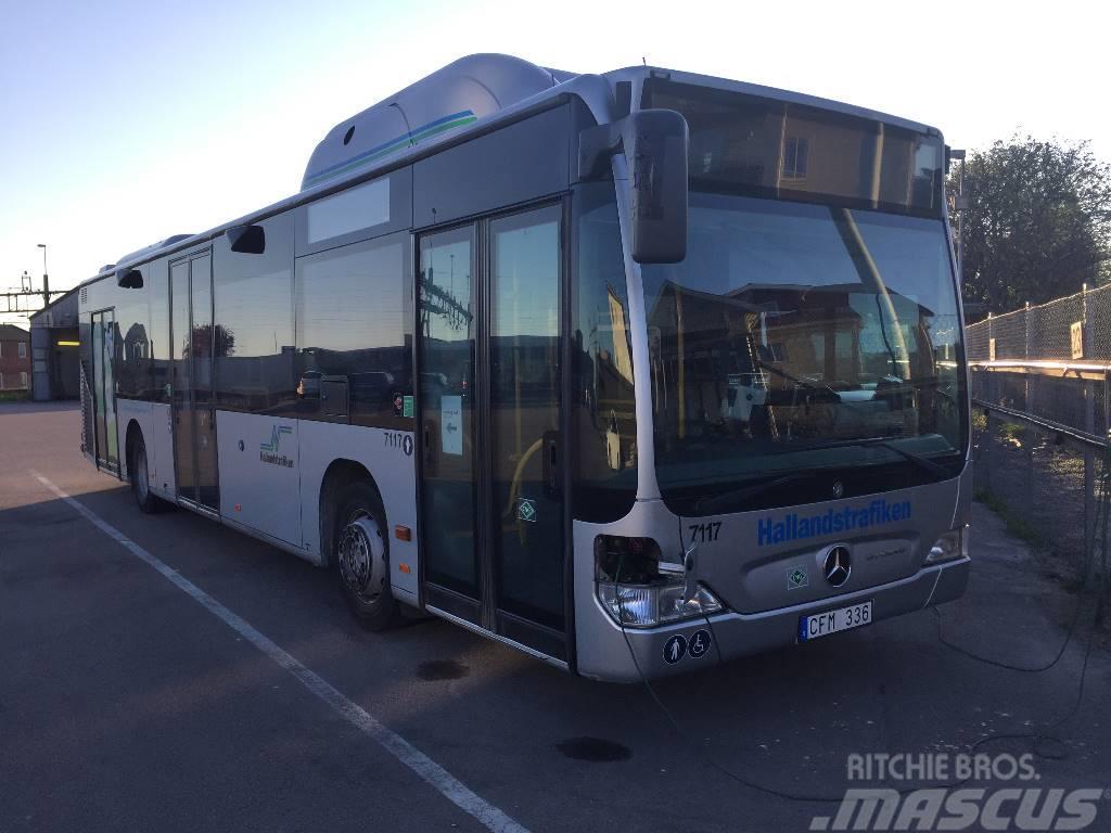 Mercedes-Benz Citaro LE O530N CNG ( 7117-7119)