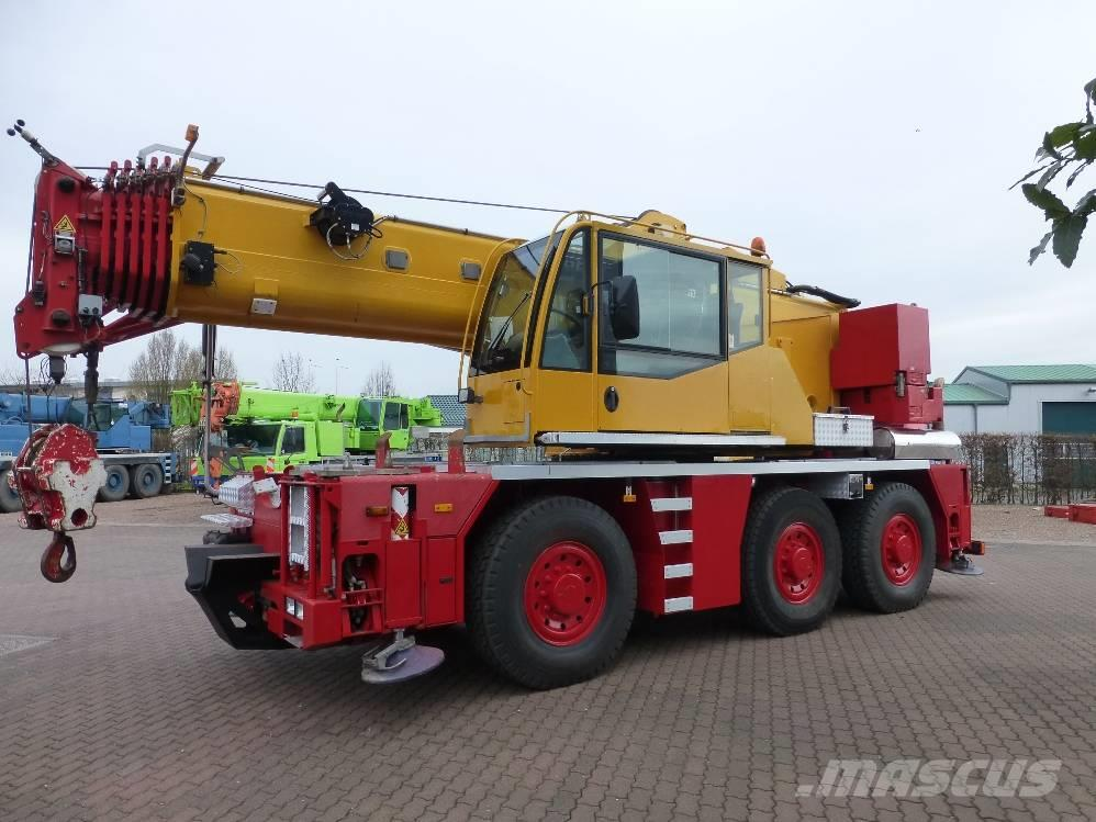 Terex Demag AC 55 City