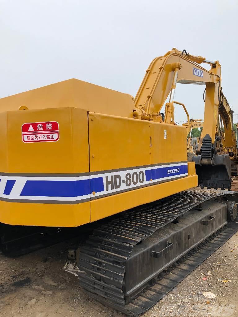Kato HD 800