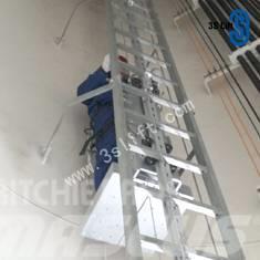 [Other] 供应中际联合3slift CF-120D免爬器 微型升降机