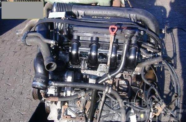 Mercedes-Benz OM 611 DELA / OM611DELA
